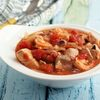 Easy Cioppino Seafood Stew