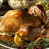 Smoked Turkey Brine with Smoked Turkey Rub Recipe