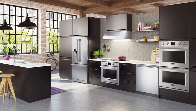 Remodeling? Learn why you should consider the Frigidaire Professional Collection