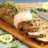 Best Herb & Lemon Pork Loin Marinade