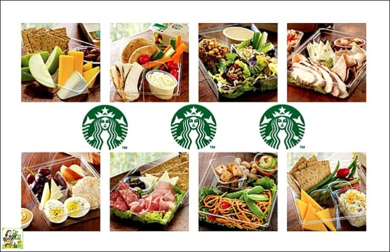 starbucks bistro boxes review this mama cooks on a diet