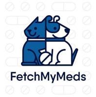 How to get pet meds for less - Fetch My Meds pet prescription discount