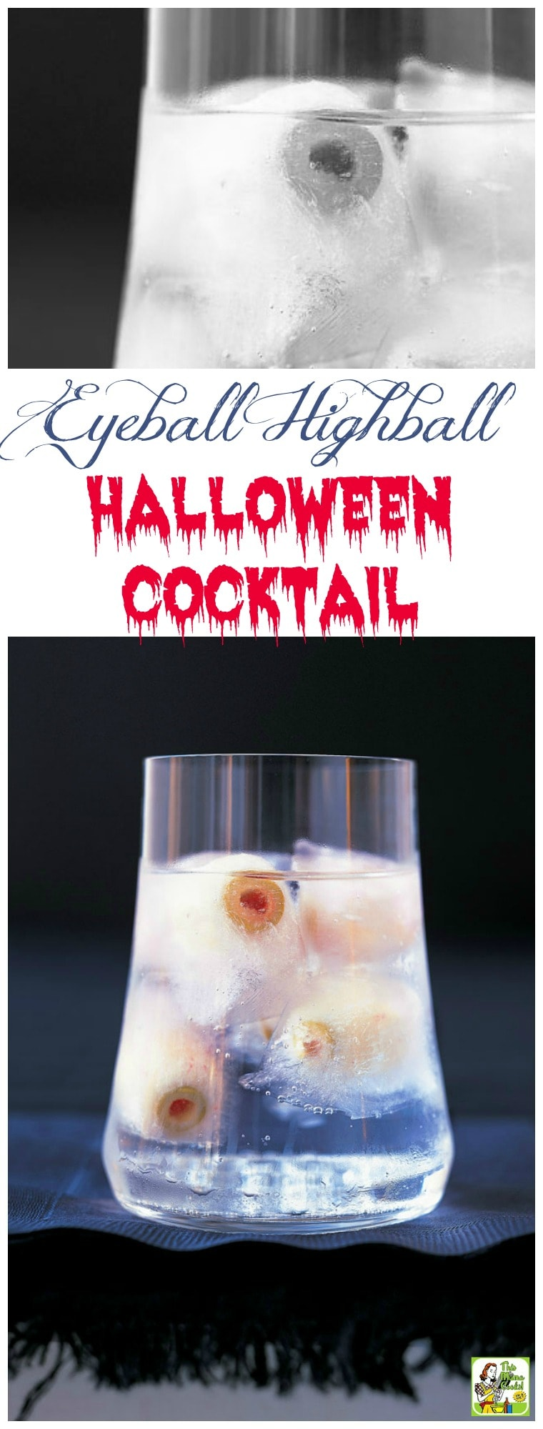 more scary halloween drink recipes eyeball highball halloween cocktail searching for halloween cocktail ideas