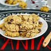 Easy Oatmeal Cookies for Cookie Swaps