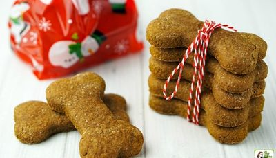 Easy Homemade Dog Treats Your Dog Will Love