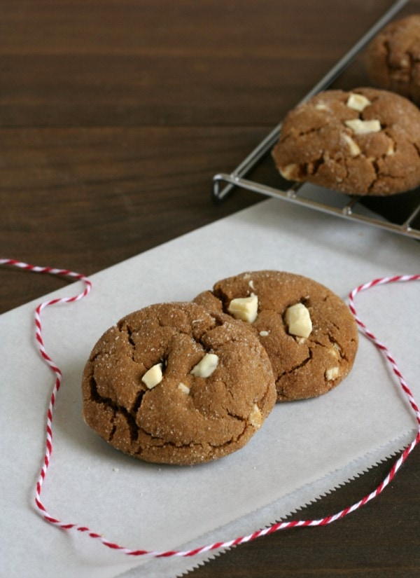 gluten free Christmas cookie recipes