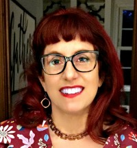Anne-Marie Nichols