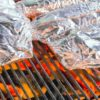 Grilled Salmon in Foil Recipe