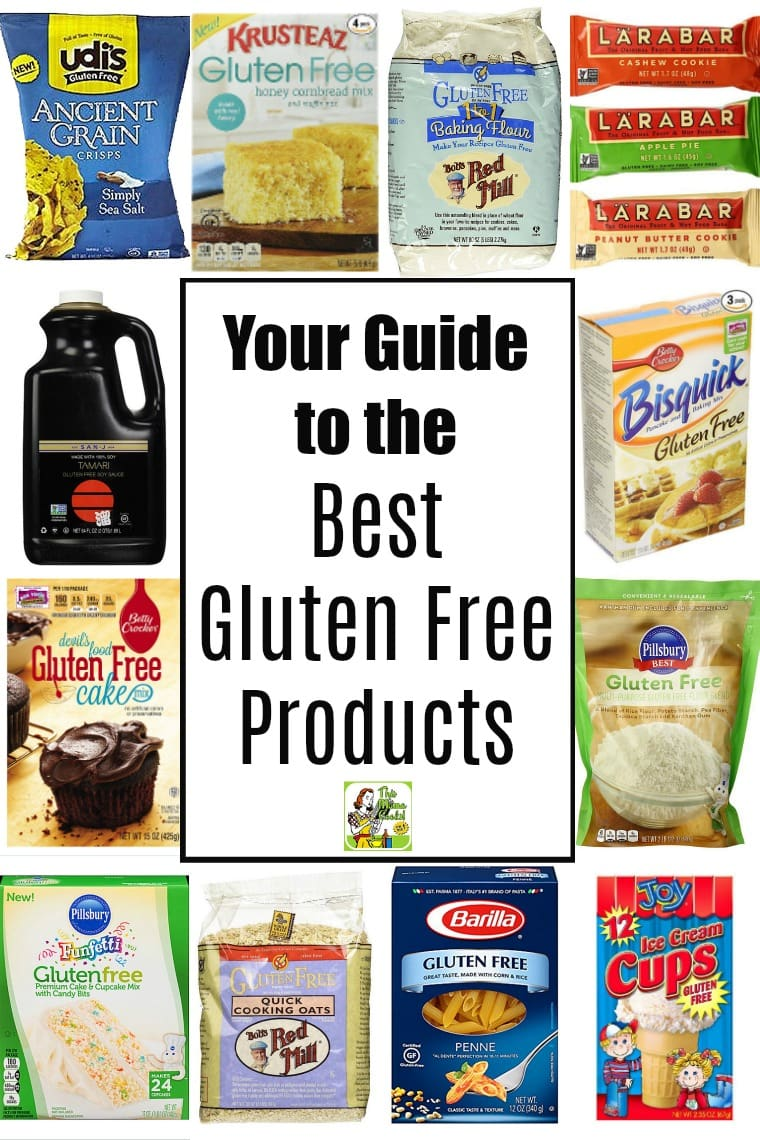 If you're gluten free, check out the Best Gluten Free Products List for the best gluten free baking mix, gluten free all purpose flour, gluten free snacks, gluten free dog food, and more! I created the Best Gluten Free Products List as a resource for my readers. I truly feel that these are the best gluten free products on the market today. #glutenfree #allergyfree #glutenfreeresources #glutenfreeshopping #glutenfreeproducts #glutenfreecooking #bestglutenfree #baking #glutenfreebaking