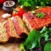 Smoked Meatloaf