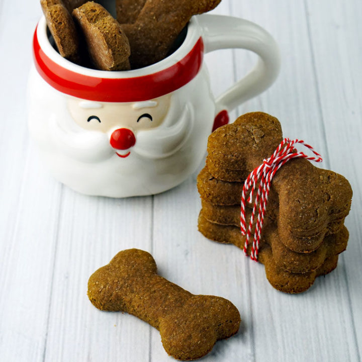 Hypoallergenic Homemade Dog Treats Without Peanut Butter This Mama Cooks On A Diet