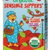 R.W. Knudsen's Organic Sensible Sippers: wholesome juice boxes for toddlers and preschoolers