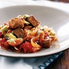 What's for dinner during Top Chef Masters? Try this recipe for Rick Bayless' Spicy Chipolte Beef
