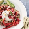 Flat Belly Diet recipes: Huevos Rancheros
