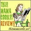 Giveaways, recipes and more at This Mama Cooks! Reviews