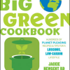 Eco-friendly cooking with the Big Green Cookbook – Beet Carpaccio Salad