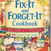 Healthy summer slow cooker recipes from the Fix-It and Forget-It Cookbook
