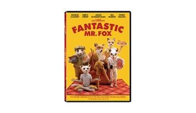 Mario Batali cooks for the Fantastic Mr. Fox