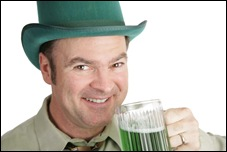 St Patricks Day Thirst