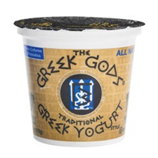 Greek Gods Greek Yogurt