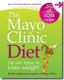 mayo clinic diet book