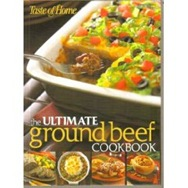 taste of home ultimate ground beef cookbook