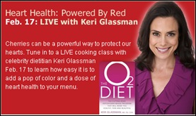 Heart Health The O2 Diet