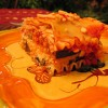 LHJ's Roasted Vegetable Lasagna