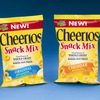 A review of General Mills New Cheerios Snack Mix