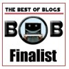 Best of Blogs finalist
