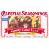 Our trip to Celestial Seasonings