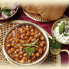 Chana Masala and A Passage to India