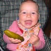 Eating activities for babies from Rookie Moms