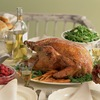 Have a healthy, lean Thanksgiving – some tips from the food and diet experts