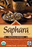 Celestial Seasonings Rooibos Tea Saphara