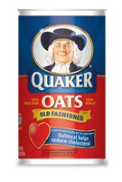 Quaker Old Fashioned Quaker Oats Reviews – Viewpoints.com
